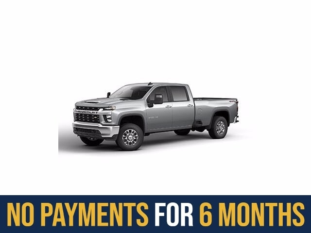 Chevrolet Silverado 3500HD 2020 price $85,397