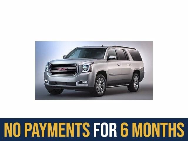 GMC Yukon XL 2020 price $85,700