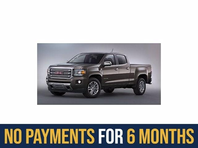 GMC Canyon 2020 price $45,919