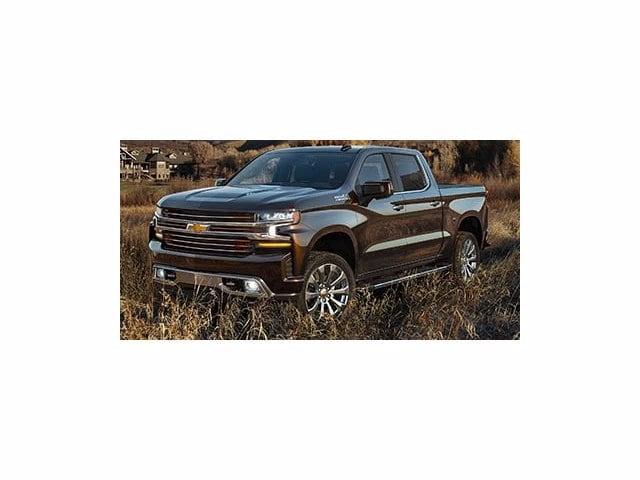 Chevrolet Silverado 1500 2020 price $45,393