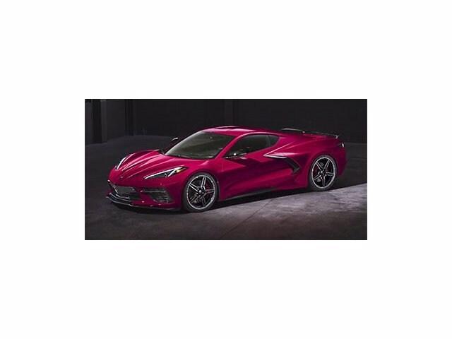Chevrolet Corvette 2020 price $71,348