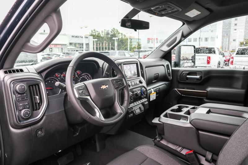 Chevrolet Silverado 3500HD 2020 price $75,493