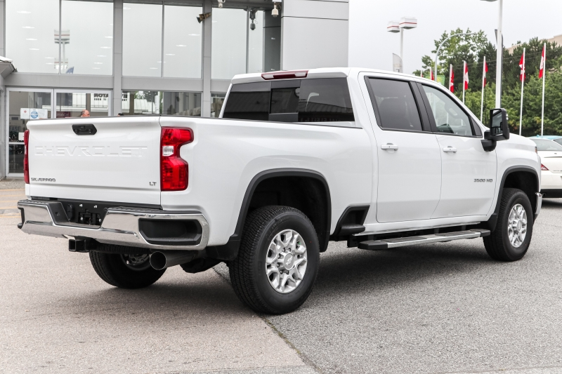 Chevrolet Silverado 3500HD 2020 price $71,963
