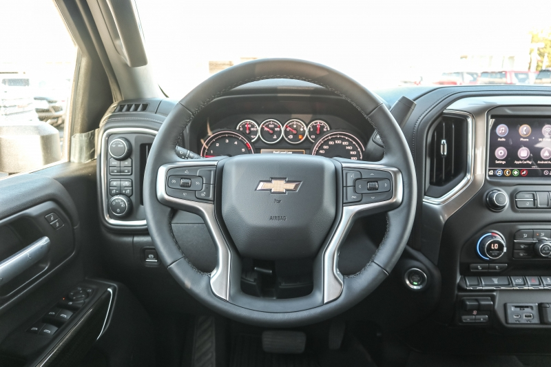 Chevrolet Silverado 3500HD 2020 price $74,998