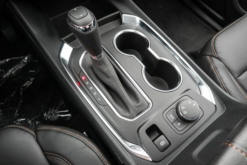 Chevrolet Traverse 2020 price $45,401