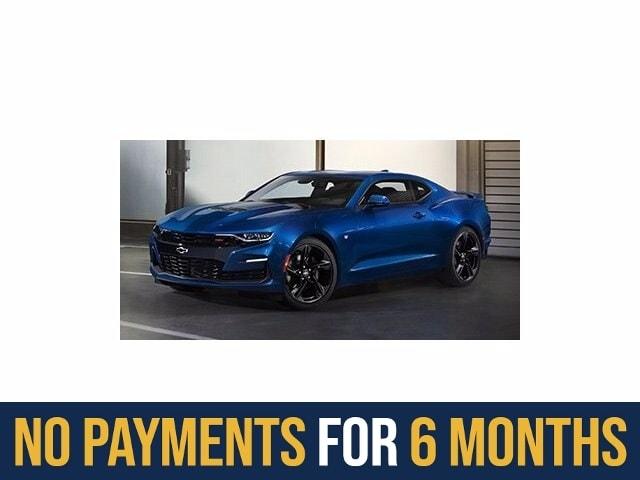Chevrolet Camaro 2020 price $34,906