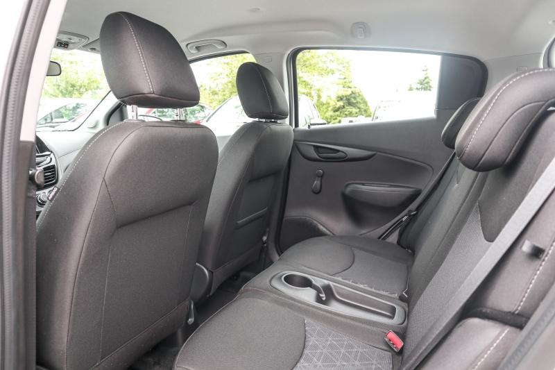 Chevrolet Spark 2020 price $9,998