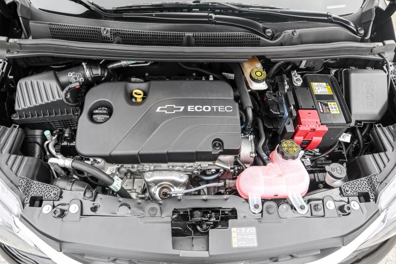 Chevrolet Spark 2020 price $18,018