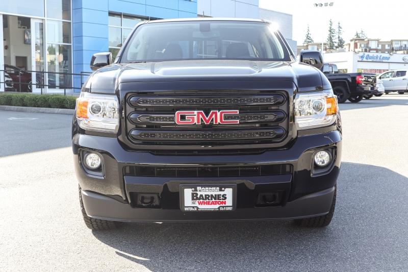 GMC Canyon 2020 price $44,573