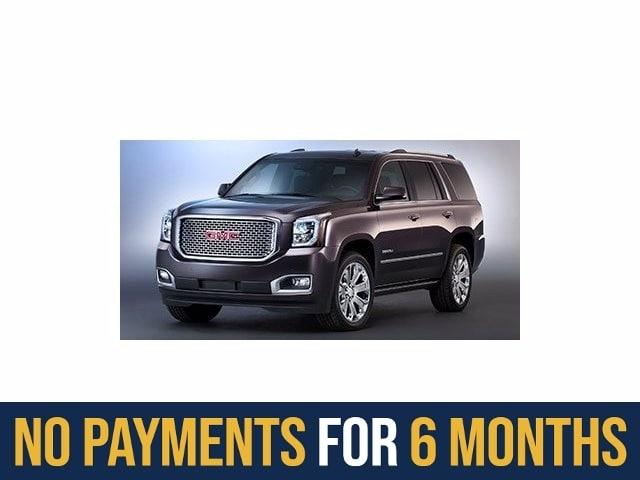 GMC Yukon 2020 price $93,883