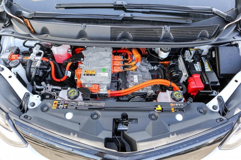 Chevrolet Bolt EV 2019 price $35,099