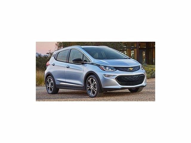 Chevrolet Bolt EV 2020 price $52,993