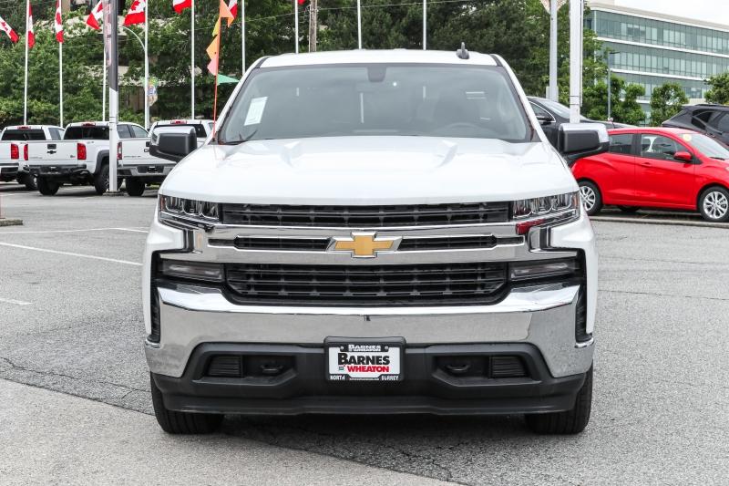 Chevrolet Silverado 1500 2019 price $45,295