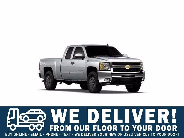Chevrolet Silverado 2500HD 2011 price $73,840