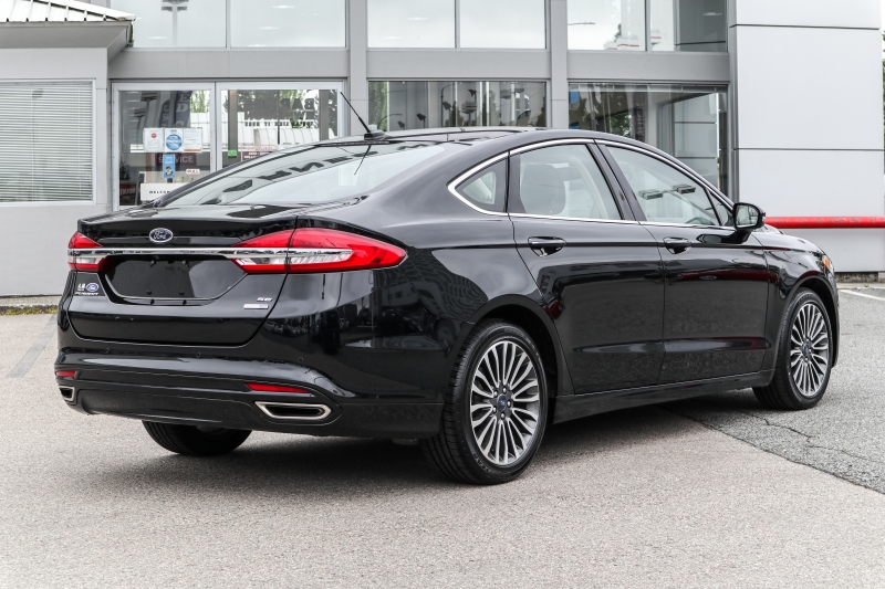 Ford Fusion 2017 price $21,199