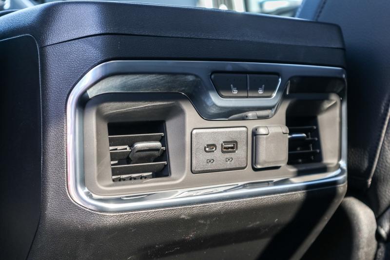 GMC Sierra 3500HD 2020 price $89,673
