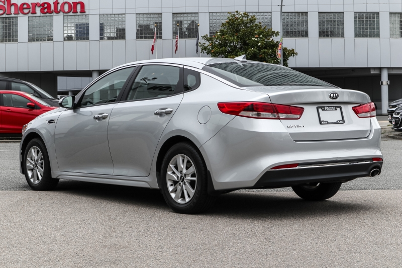 Kia Optima 2016 price $16,493