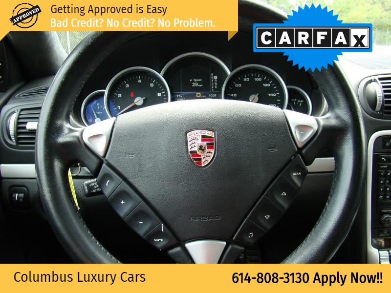 Porsche Cayenne 2006 price $12,995