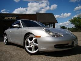 Porsche 911 Carrera 1999