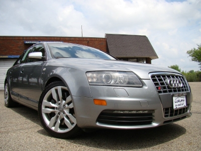 Audi S6 2008