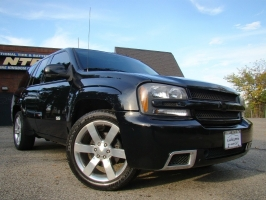 Chevrolet TrailBlazer 2006