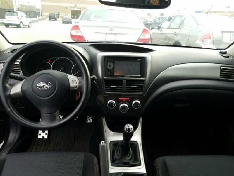 Subaru Impreza 2010 price $11,813