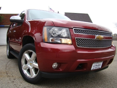 2007 Chevrolet Tahoe 4WD 4dr LS
