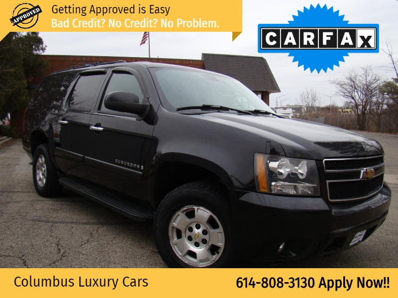 Chevrolet Suburban 2008 price $13,915