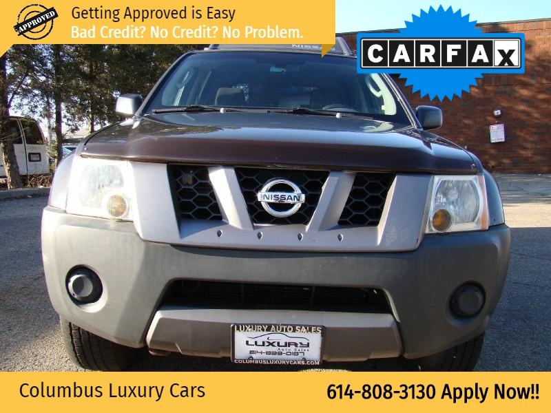 Nissan Xterra 2005 price $3,495
