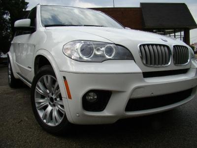 2012 BMW X5 AWD 4dr 50i