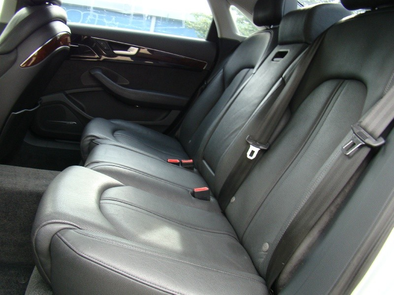 Audi A8 L 2013 price $28,915