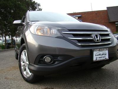 2012 Honda CR-V 4WD 5dr EX-L