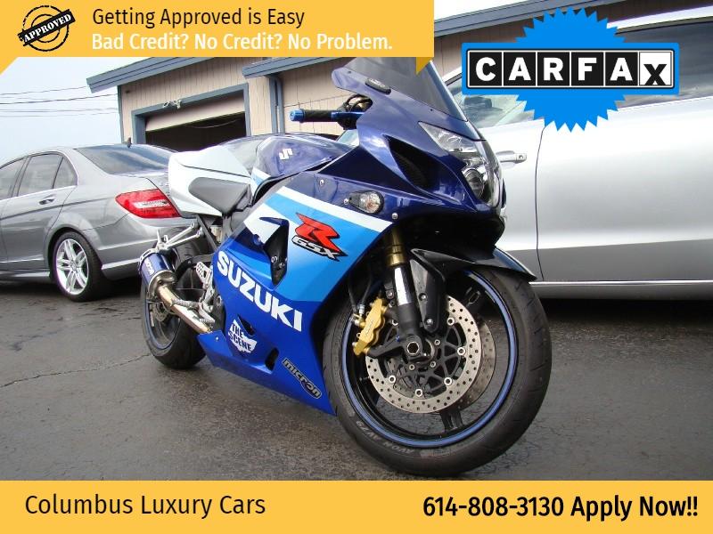 Suzuki GSX-R 2005 price $5,500