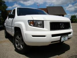 Honda Ridgeline 2007
