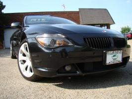 BMW 6-Series 2007
