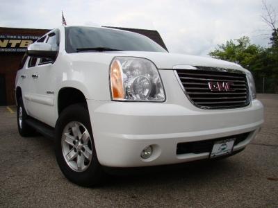 2008 GMC Yukon 4WD 4dr 1500 SLT w/4SB