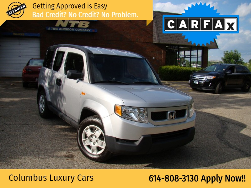 Honda Element 2011 price $9,995
