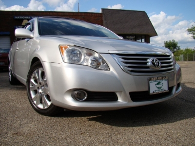 2008 Toyota Avalon 4dr Sdn XL