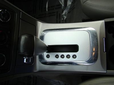 2009 Saturn Aura 4dr Sdn I4 XR
