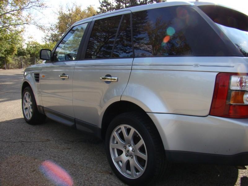 Land Rover Range Rover Sport 2007 price $9,920
