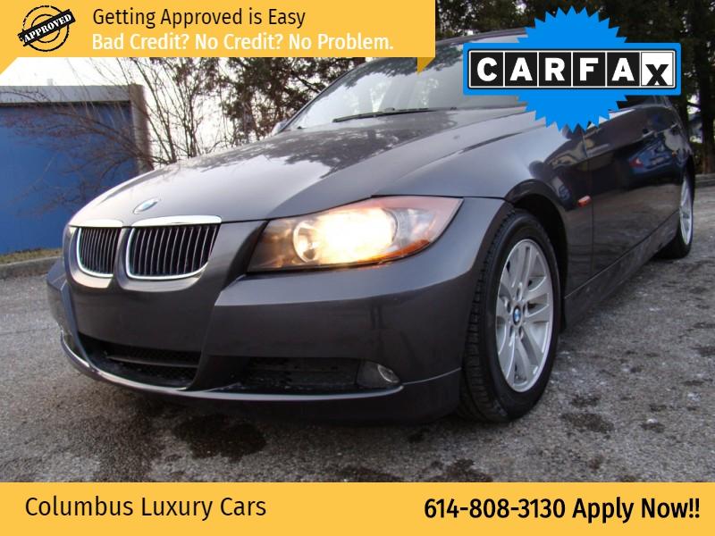 BMW 3-Series 2006 price $10,995