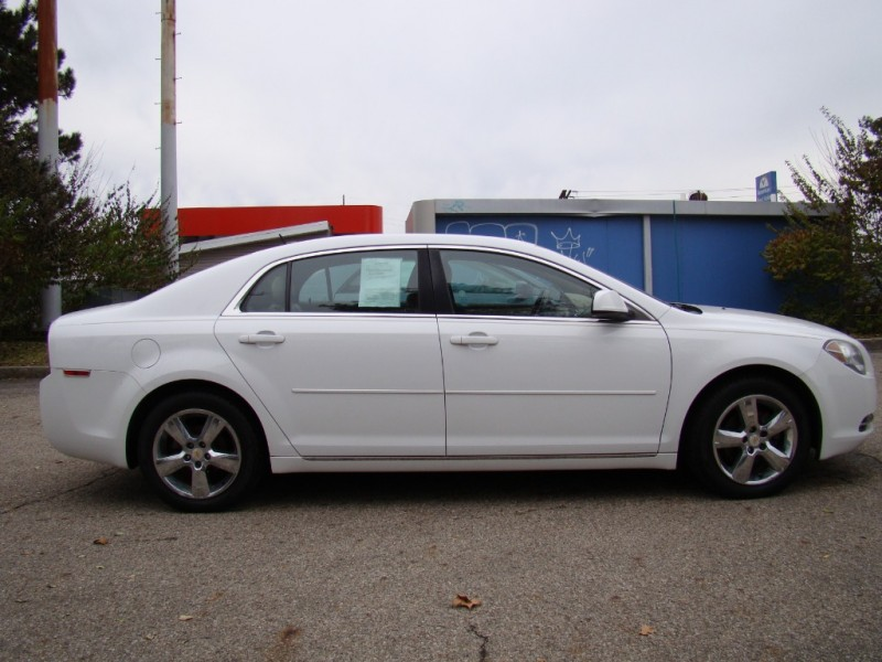 Chevrolet Malibu 2010 price $7,915