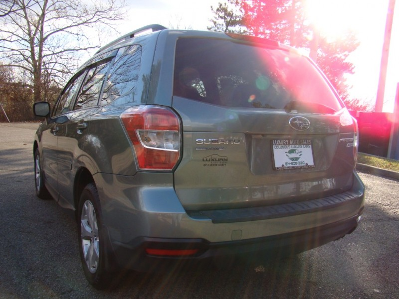 Subaru Forester 2015 price $13,451