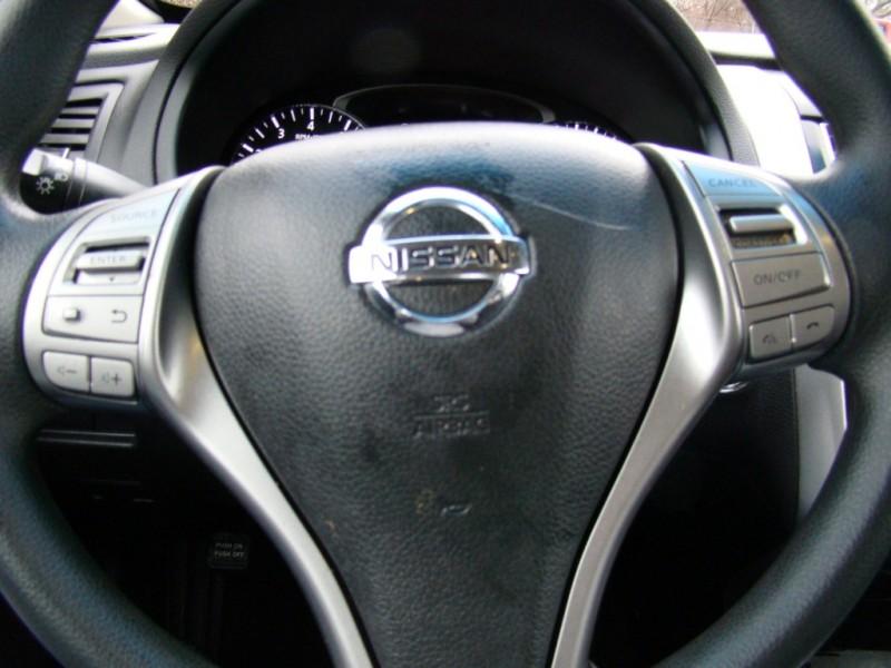 Nissan Altima 2015 price $9,871