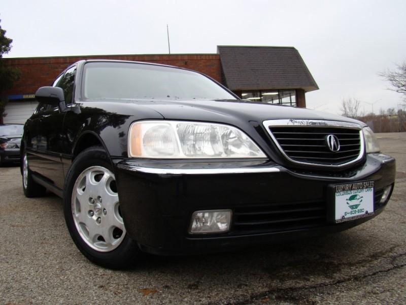 Acura RL 1999 price $2,995