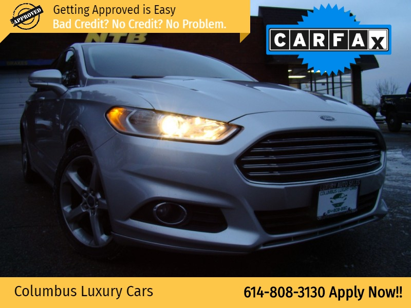 Ford Fusion 2015 price $11,995
