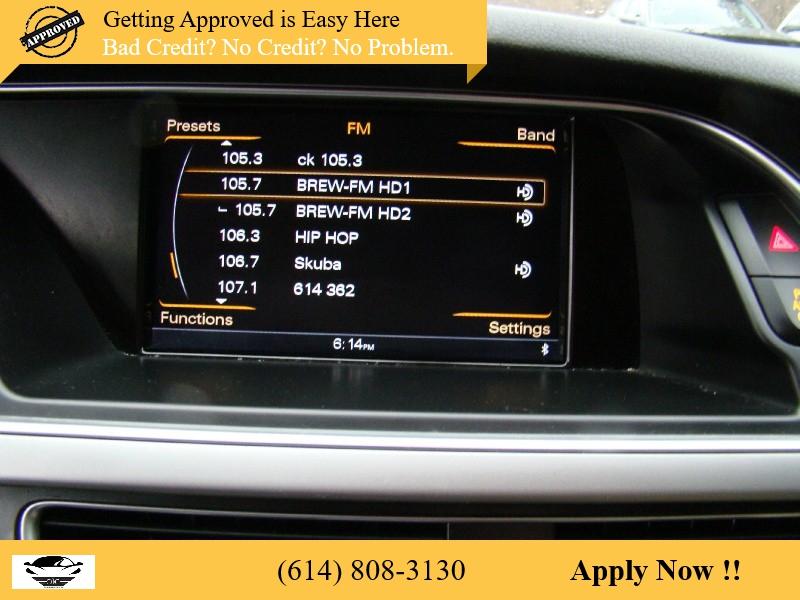 Audi A4 2015 price $15,815