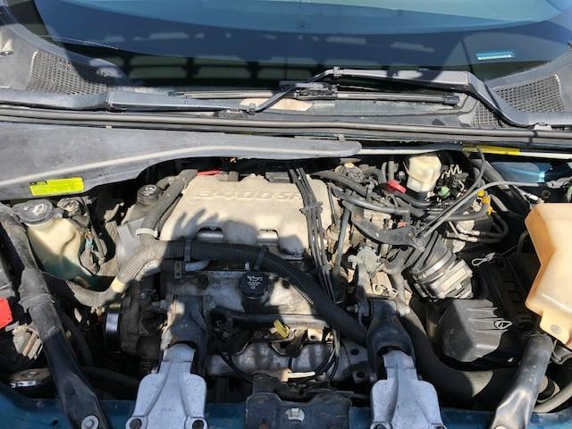 Chevrolet Venture 2003 price $1,995
