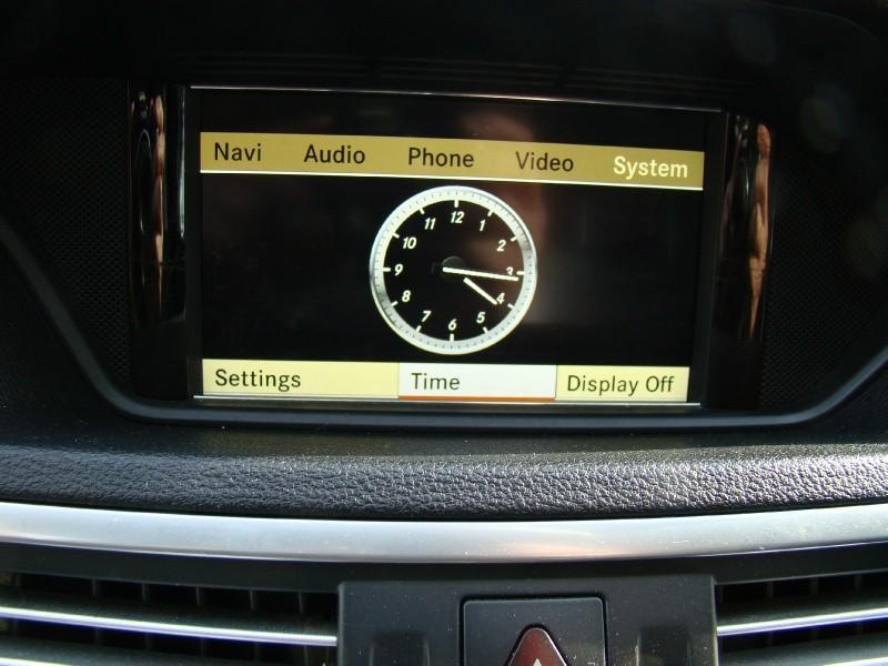 Mercedes-Benz E-Class 2011 price $15,515