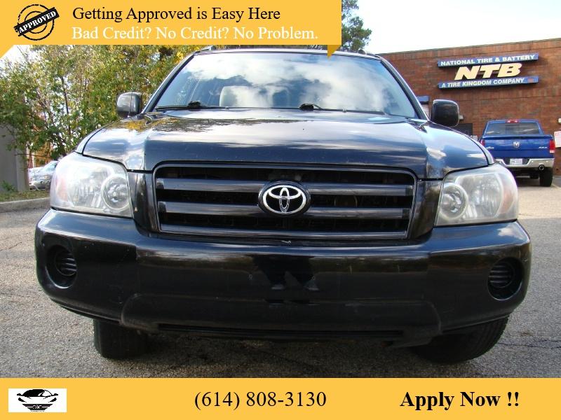 Toyota Highlander 2004 price $4,835